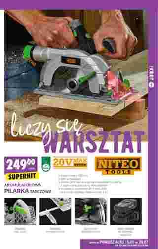Biedronka - gazetka promocyjna ważna od 15.07.2019 do 31.07.2019 - strona 5.