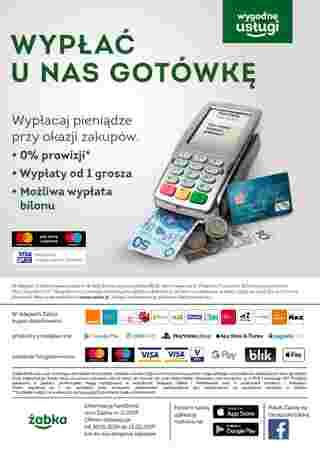 Żabka - gazetka promocyjna ważna od 30.01.2019 do 12.02.2019 - strona 24.