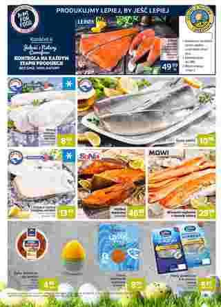 Carrefour - gazetka promocyjna ważna od 31.03.2020 do 05.04.2020 - strona 9.
