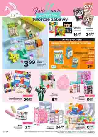Carrefour - gazetka promocyjna ważna od 24.03.2020 do 11.04.2020 - strona 8.