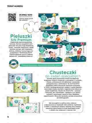 Tesco - gazetka promocyjna ważna od 05.11.2018 do 25.04.2019 - strona 16.