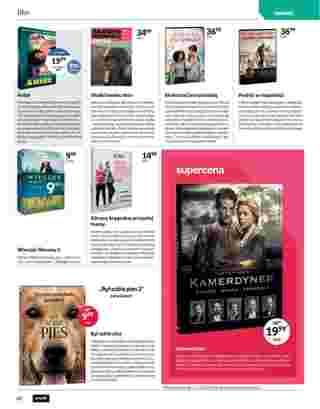 Empik - gazetka promocyjna ważna od 02.10.2019 do 15.10.2019 - strona 48.