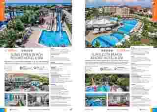 Coral Travel - gazetka promocyjna ważna od 14.11.2019 do 31.03.2020 - strona 62.