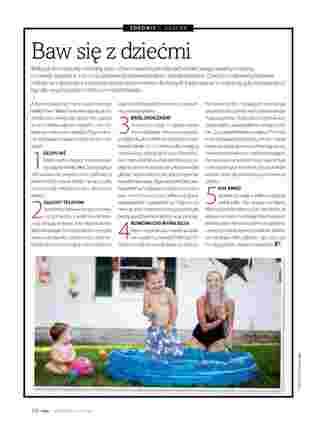 Hebe - gazetka promocyjna ważna od 01.07.2019 do 31.08.2019 - strona 124.