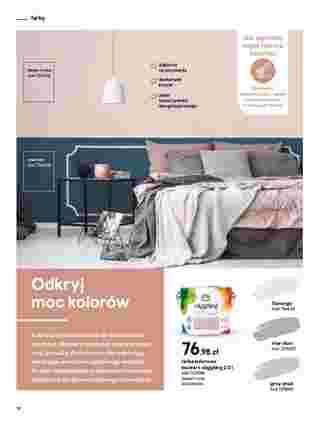 Castorama - gazetka promocyjna ważna od 09.11.2020 do 31.01.2021 - strona 12.