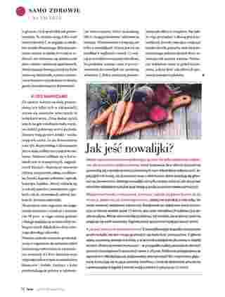 Hebe - gazetka promocyjna ważna od 01.04.2020 do 30.04.2020 - strona 98.