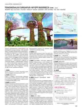 Itaka - gazetka promocyjna ważna od 02.04.2020 do 21.03.2021 - strona 255.