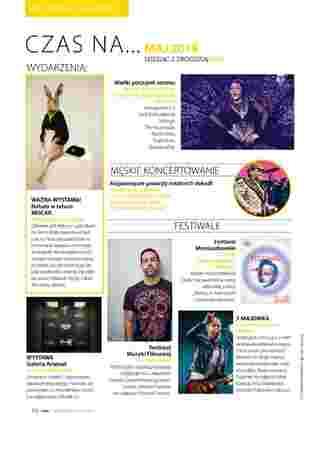 Hebe - gazetka promocyjna ważna od 01.05.2019 do 31.05.2019 - strona 122.