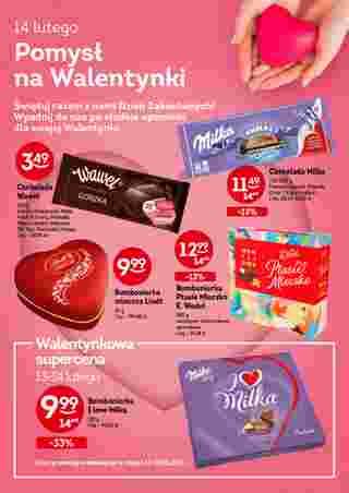 Żabka - gazetka promocyjna ważna od 13.02.2019 do 26.02.2019 - strona 10.