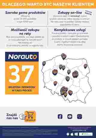 Norauto - gazetka promocyjna ważna od 01.02.2020 do 29.02.2020 - strona 11.