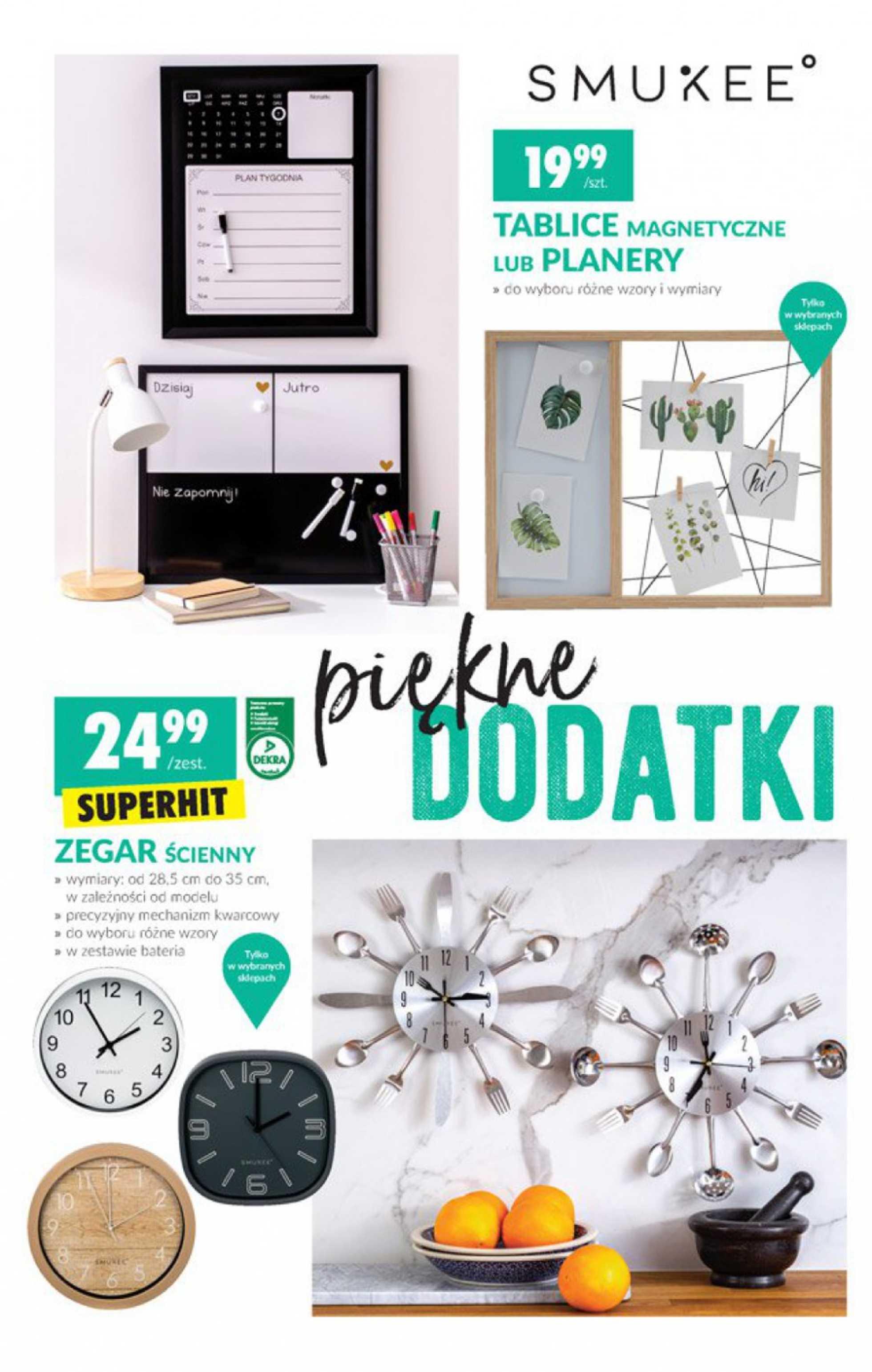 Biedronka - gazetka promocyjna ważna od 07.01.2020 do 18.01.2020 - strona 4.