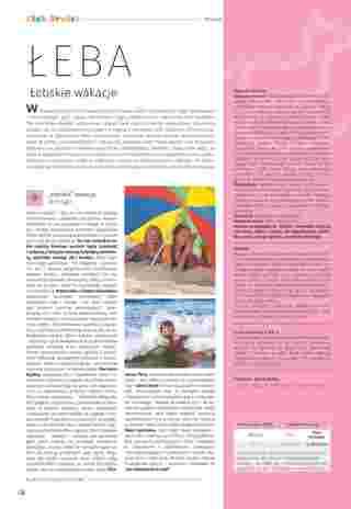 Almatur - gazetka promocyjna ważna od 02.04.2020 do 22.09.2020 - strona 158.