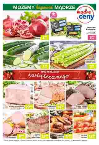 Carrefour Express - gazetka promocyjna ważna od 01.12.2020 do 07.12.2020 - strona 5.