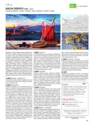 Itaka - gazetka promocyjna ważna od 01.10.2019 do 31.03.2020 - strona 183.