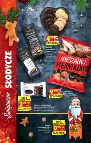 Biedronka - gazetka promocyjna ważna od 19.12.2019 do 24.12.2019 - strona 26.