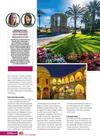 Exim Tours - gazetka promocyjna ważna od 01.03.2020 do 31.05.2020 - strona 10.