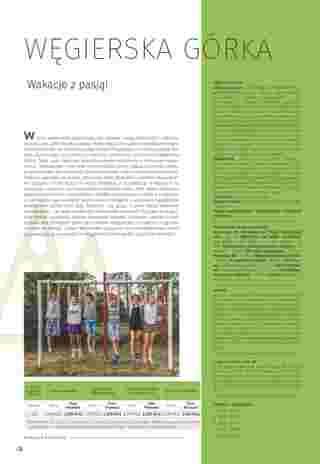 Almatur - gazetka promocyjna ważna od 02.04.2020 do 22.09.2020 - strona 128.