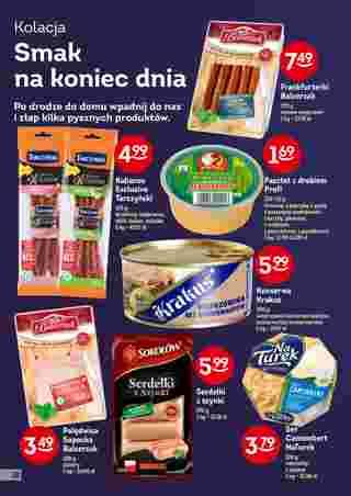 Żabka - gazetka promocyjna ważna od 13.02.2019 do 26.02.2019 - strona 20.