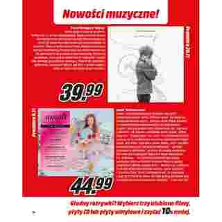 Saturn - gazetka promocyjna ważna od 01.11.2020 do 30.11.2020 - strona 18.