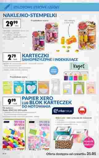 Biedronka - gazetka promocyjna ważna od 28.01.2019 do 13.02.2019 - strona 18.