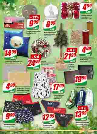 Dino - gazetka promocyjna ważna od 18.12.2019 do 24.12.2019 - strona 15.