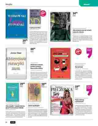 Empik - gazetka promocyjna ważna od 02.10.2019 do 15.10.2019 - strona 24.