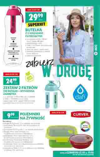 Biedronka - gazetka promocyjna ważna od 22.08.2019 do 28.08.2019 - strona 21.