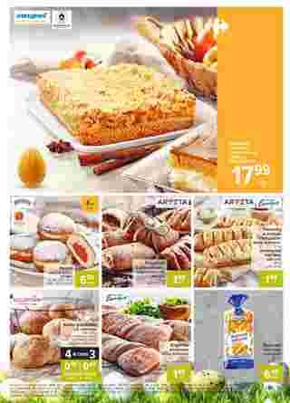 Carrefour - gazetka promocyjna ważna od 31.03.2020 do 05.04.2020 - strona 5.