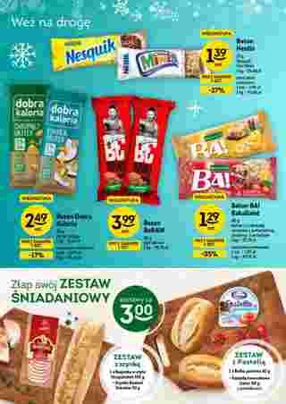Żabka - gazetka promocyjna ważna od 04.12.2019 do 17.12.2019 - strona 12.