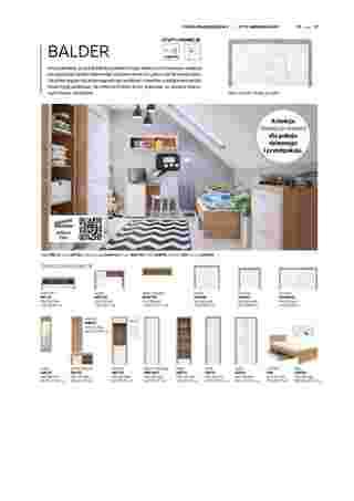 Black Red White - gazetka promocyjna ważna od 01.12.2019 do 31.03.2020 - strona 81.