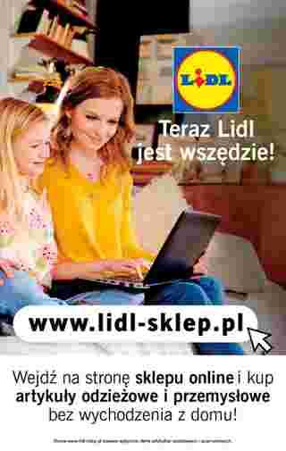 Lidl - gazetka promocyjna ważna od 23.04.2019 do 28.04.2019 - strona 24.