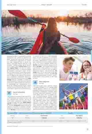 Almatur - gazetka promocyjna ważna od 02.04.2020 do 22.09.2020 - strona 17.