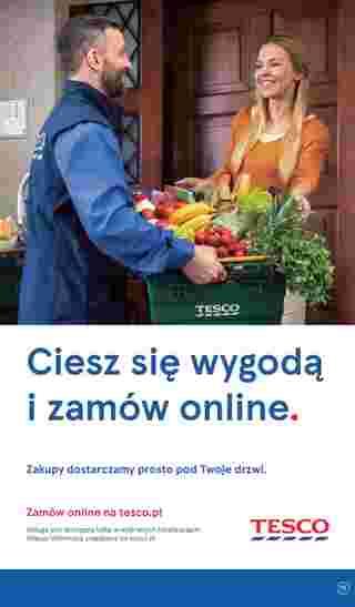 Tesco - gazetka promocyjna ważna od 19.07.2018 do 25.07.2018 - strona 15.