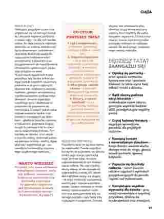 Tesco - gazetka promocyjna ważna od 05.11.2018 do 25.04.2019 - strona 51.