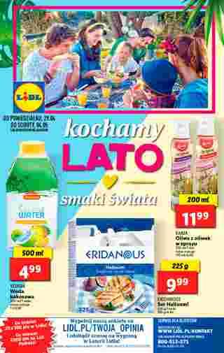 Lidl - gazetka promocyjna ważna od 29.04.2019 do 04.05.2019 - strona 36.