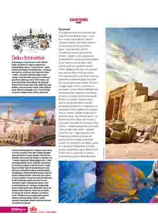 Exim Tours - gazetka promocyjna ważna od 01.03.2020 do 31.03.2021 - strona 42.