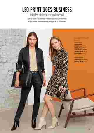 Orsay - gazetka promocyjna ważna od 23.09.2019 do 22.12.2019 - strona 29.