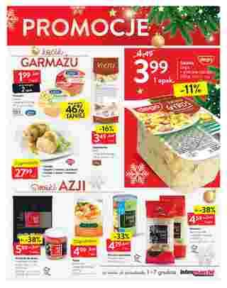 Intermarche - gazetka promocyjna ważna od 01.12.2020 do 07.12.2020 - strona 17.