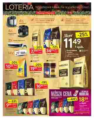 Intermarche - gazetka promocyjna ważna od 01.12.2020 do 07.12.2020 - strona 25.