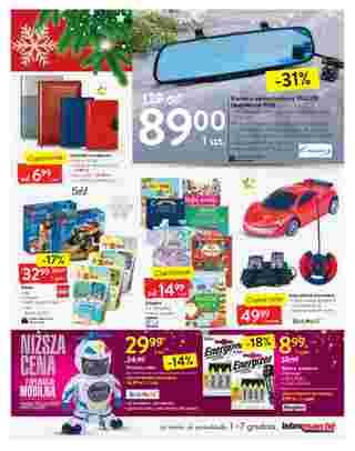 Intermarche - gazetka promocyjna ważna od 01.12.2020 do 07.12.2020 - strona 31.