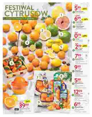 Intermarche - gazetka promocyjna ważna od 01.12.2020 do 07.12.2020 - strona 9.