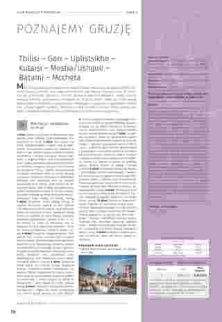 Almatur - gazetka promocyjna ważna od 02.04.2020 do 22.09.2020 - strona 208.