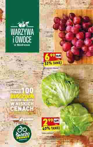 Biedronka - gazetka promocyjna ważna od 22.02.2021 do 27.02.2021 - strona 10.