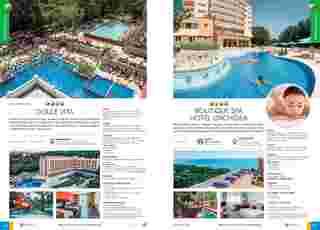 Coral Travel - gazetka promocyjna ważna od 14.11.2019 do 31.03.2020 - strona 174.
