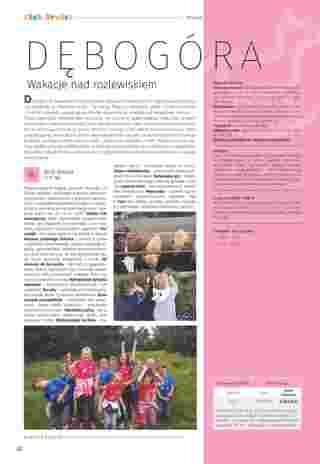 Almatur - gazetka promocyjna ważna od 02.04.2020 do 22.09.2020 - strona 162.