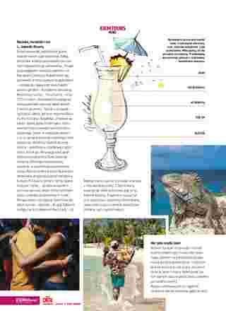 Exim Tours - gazetka promocyjna ważna od 01.03.2020 do 31.03.2021 - strona 64.