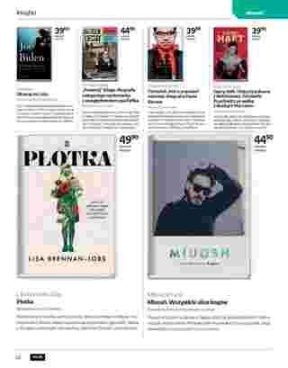 Empik - gazetka promocyjna ważna od 02.10.2019 do 15.10.2019 - strona 22.