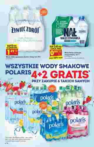 Biedronka - gazetka promocyjna ważna od 21.12.2020 do 24.12.2020 - strona 44.