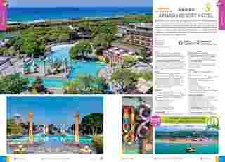 Coral Travel - gazetka promocyjna ważna od 14.11.2019 do 31.03.2020 - strona 69.