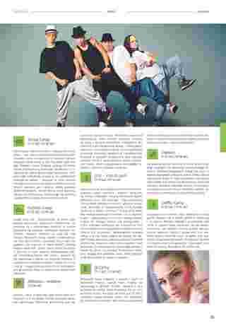Almatur - gazetka promocyjna ważna od 02.04.2020 do 22.09.2020 - strona 121.